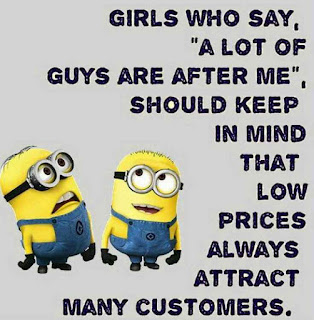 funny minion quotes images and pics about love and life 21