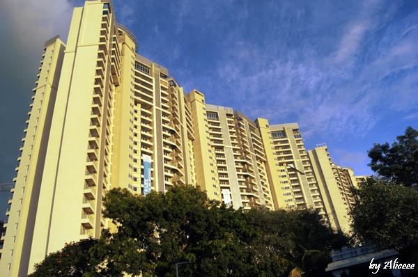 Bangalore-India-complex-rezidential