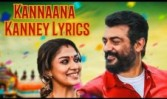 Top 10 Tamil Songs Kannaana Kanney 2019 Week Viswasam movie Tamil song 2019
