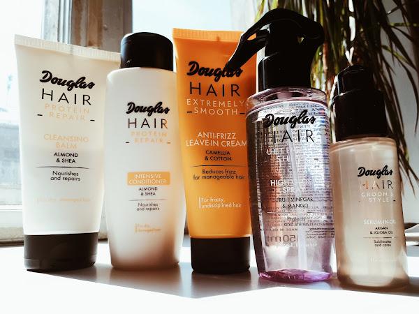 Skaisti mati kopā ar Douglas Hair