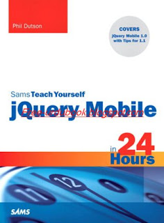jQuery Mobile in 24 Hours