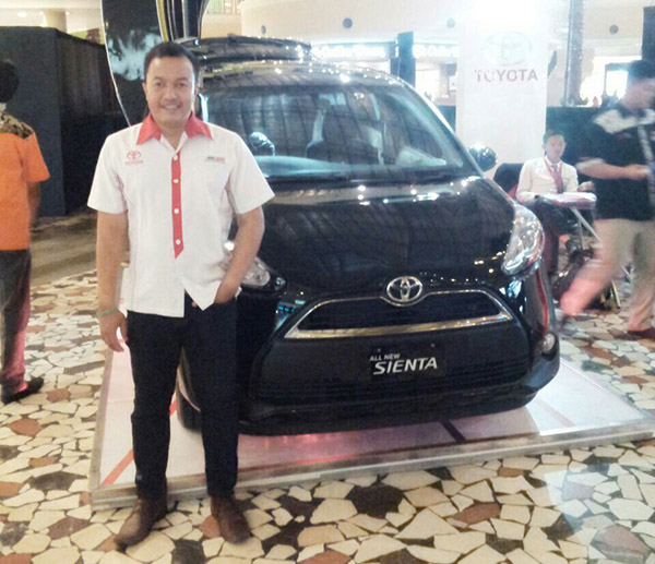 Rekomendasi Marketing Toyota Kaltim Kalimantan Timur