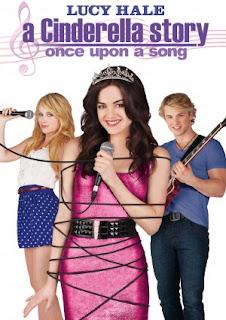 A Cinderella Story Once Upon a Song (2011) นางสาวซินเดอเรลล่า 3 เสียงเพลงสื่อรักปิ๊ง