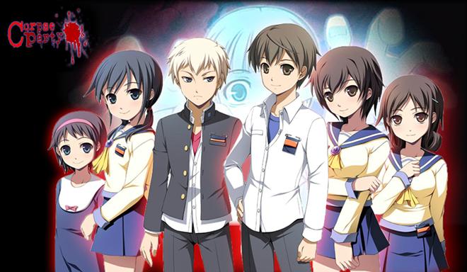 anime, japonês, terror, suspense, horror, desenho