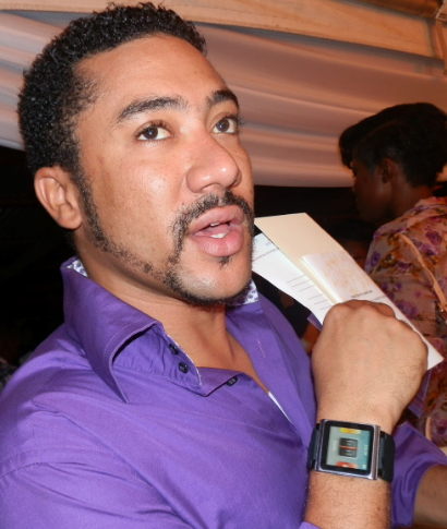 majid michel marriage counsellor