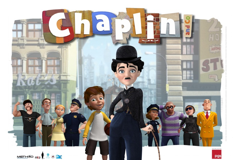 DPStream Chaplin & co - Série TV - Streaming - Télécharger en streaming