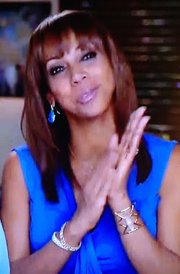 Stella & Dot jewelry as seen on Holly Robinson Peete