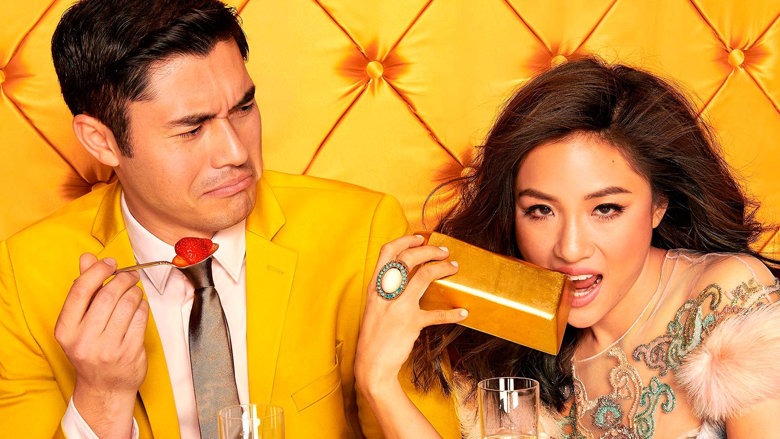 Com elenco todo asiático, filme quebra recortes de bilheteria.