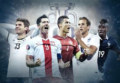 يورو 2016 بعيون تكنو عرب (1) : تحليل لحظوظ المنتخبات المراهنة