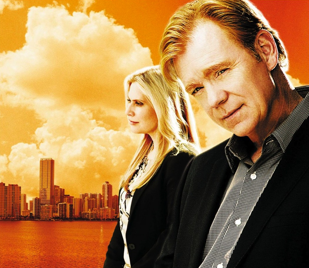 I pity the fools who run into Calleigh (Emily Procter) and Horatio Caine  (David Caruso). CSI  MIAMI continues in new episodes. Image  CBS PARAMOUNT. 9f0aaf9c6