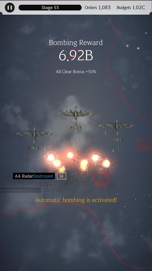 Tap Flight Beyond Tail MOD APK