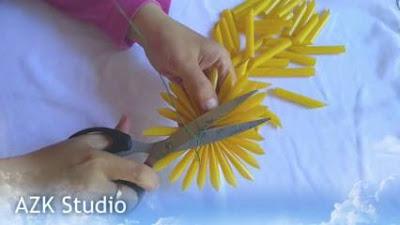 Gunting kawat