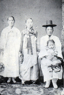 mochi thinking: the photos of old korea before 100 years