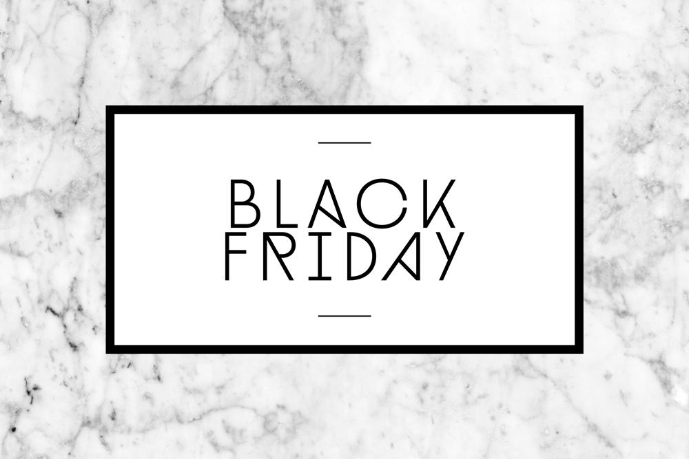 Black Friday & Cyber Monday 2016 - Promozioni e Offerte