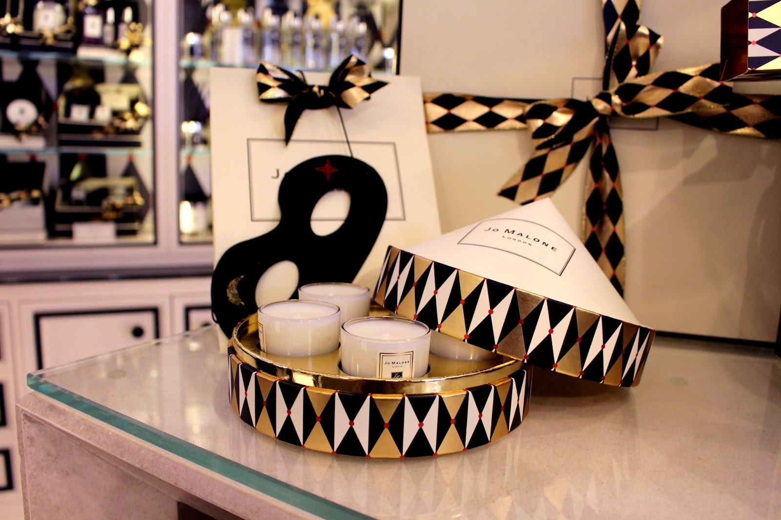 Merry Mischief Jo Malone London
