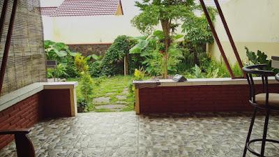villa di Batu