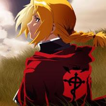 Profil Lengkap Karakter Edward Elric Dari Anime Fullmetal Alchemist