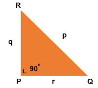 Soal Teorema Pythagoras SMP plus Kunci Jawaban 3