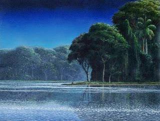 pinturas-panorámicas-naturaleza-que-refresca vistas-panoramicas-realismo