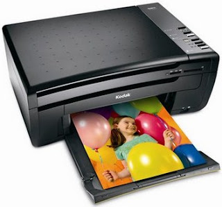 Kodak ESP 3 Printer and Scanner Driver Download