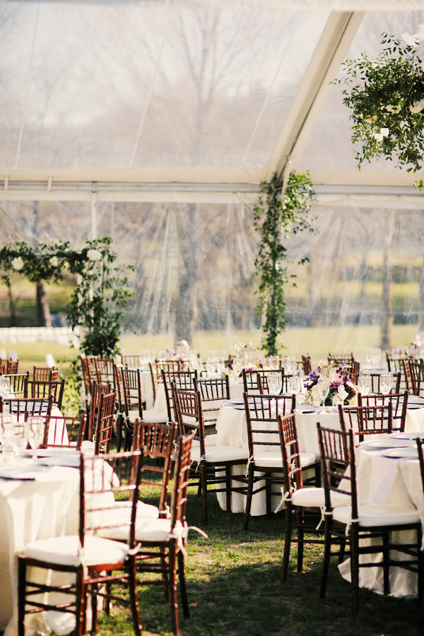 Rustic+classic+traditional+black+tie+platinum+wedding+bride+groom+rowing+country+club+purple+modern+succulents+succulent+centerpieces+lighting+lights+Gideon+Photography+9 - Black Tie & Cowboy Boots Required