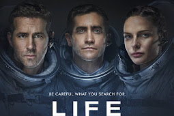 Review Film Life (2017)