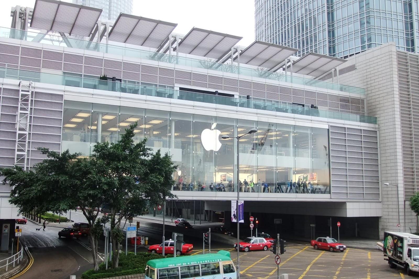 apple-store-hongkong-central