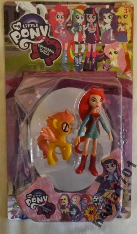 New Equestria Girls Fakies With Blind Bags Mlp Merch