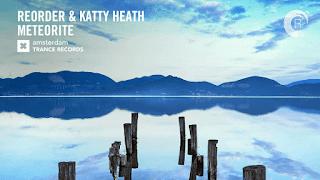 Lyrics Meteorite - ReOrder & Katty Heath