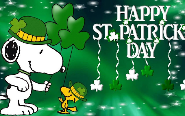 Happy St Patrick's Day Wallpapers