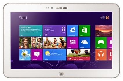 Bingung Mencari Tablet Terbaik di Tahun Ini? Samsung Tab Solusinya