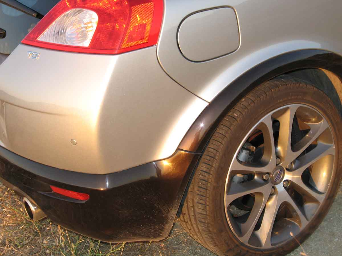 Volvo C30 T5 Autoholix16