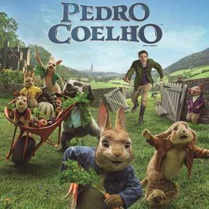 Poster do Filme Pedro Coelho