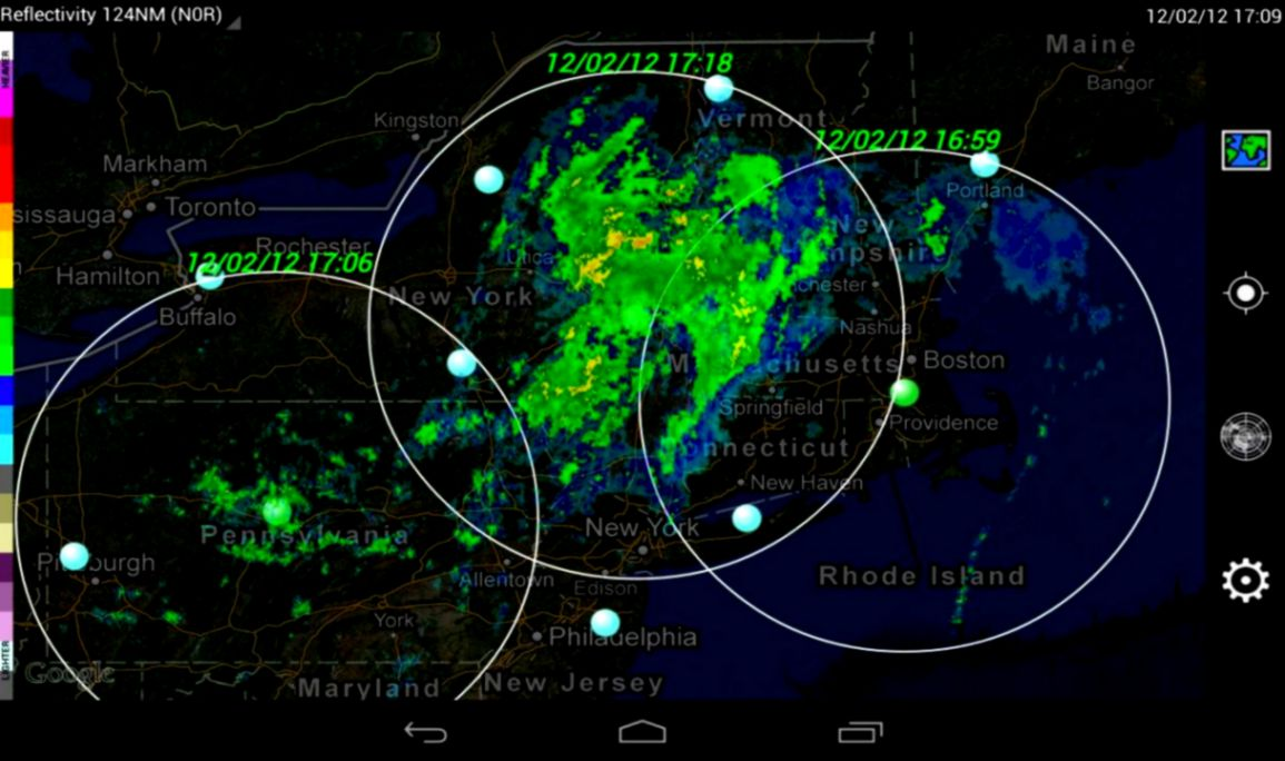 Live Weather Radar Desktop | All HD Wallpapers