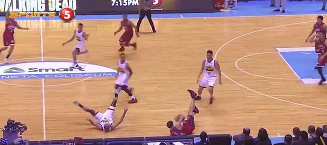 Top 5 Plays from Game 6 of Ginebra vs. Star (VIDEO)