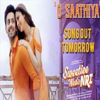 O Saathiya Song Download