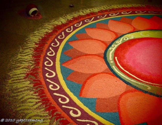 30 Best Rangoli Designs For This Diwali Festival