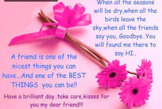 Happy Friendship Day 2015 Quotes | Wishes | Greetings