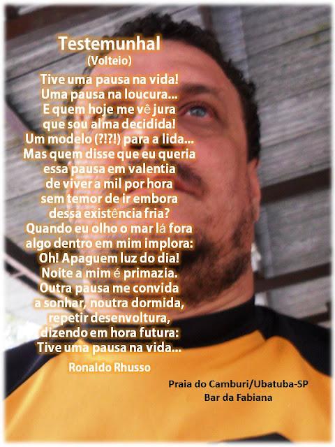 - VOLTEIO - Testemunhal