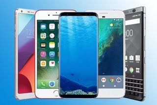 BEST AFFORDABLE  SMARTPHONES FOR 2018