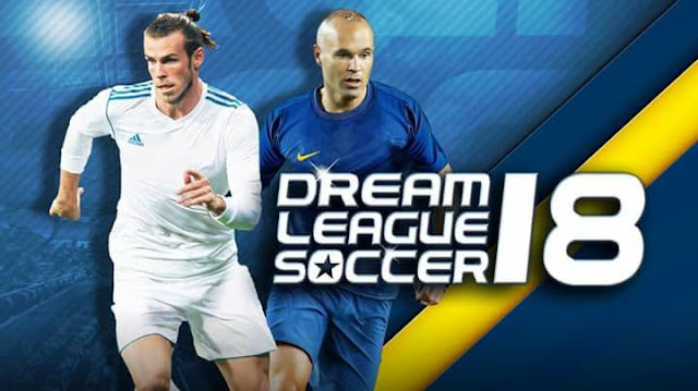 Dream League Soccer 2018 Mod Hack