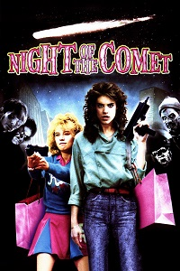 Watch Night of the Comet Online Free in HD
