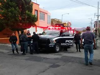 Madre principal sospechosa de la muerte de sus 3 hijas en Morelia Michoacán