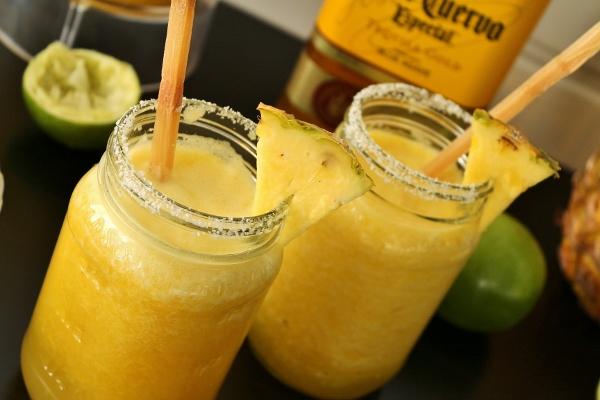 Orange Pineapple Pound Cake Recipe