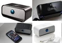 Live Wireless Bluetooth Speaker
