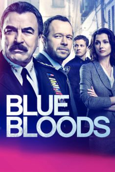Blue Bloods 9ª Temporada Torrent – WEB-DL 720p/1080p Legendado