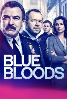 Blue Bloods 9ª Temporada Torrent – WEB-DL 720p/1080p Legendado