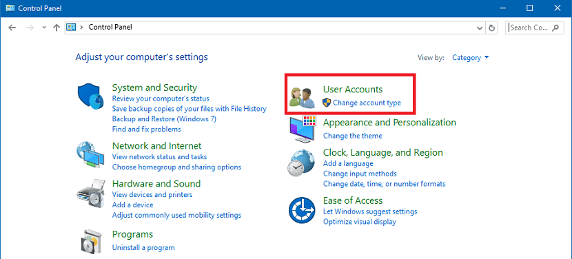 Cara Membuat Katasandi Windows 10