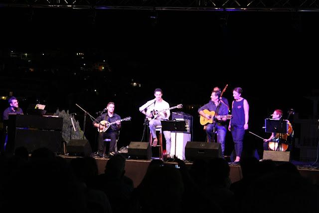 """""""Άκουσε το τραγούδι μου"""": Μια από τις καλύτερες συναυλίες του καλοκαιριού στο Ναύπλιο"""