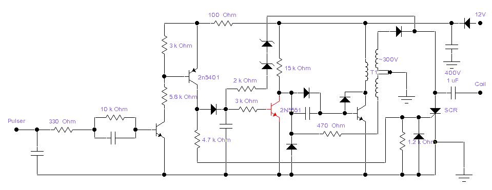 Shindengen Cdi Wiring Diagram Chinese Cdi Wiring Diagram